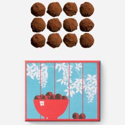 Truffes au chocolat 145 g