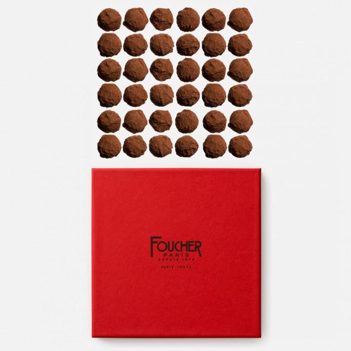 Truffes au chocolat 440 g