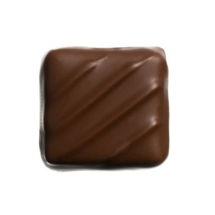 Caramel chocolat au lait