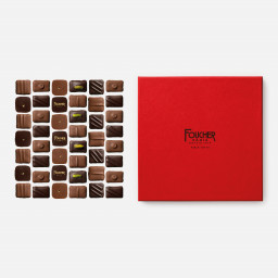 Assortiment de chocolats 400 g