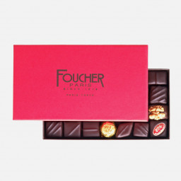 Assortiment de chocolats - 500g