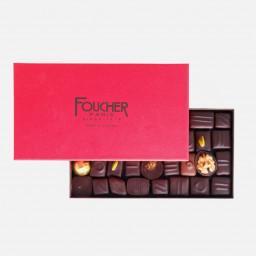 Assortiment de chocolats - 1kg
