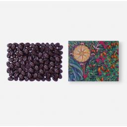 """""""Grains de café"""" au chocolat 200g"""